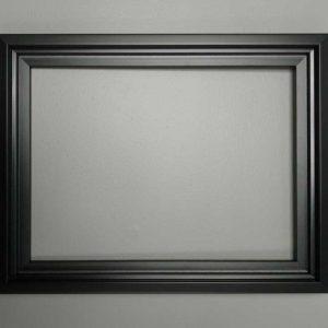 Cadres-flotteur-noir