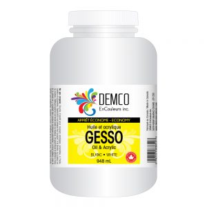 GESSO-ECONOMIQUE-DEMCO
